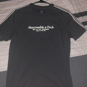 Abercrombie&Fitch Short Sleeve Shirt